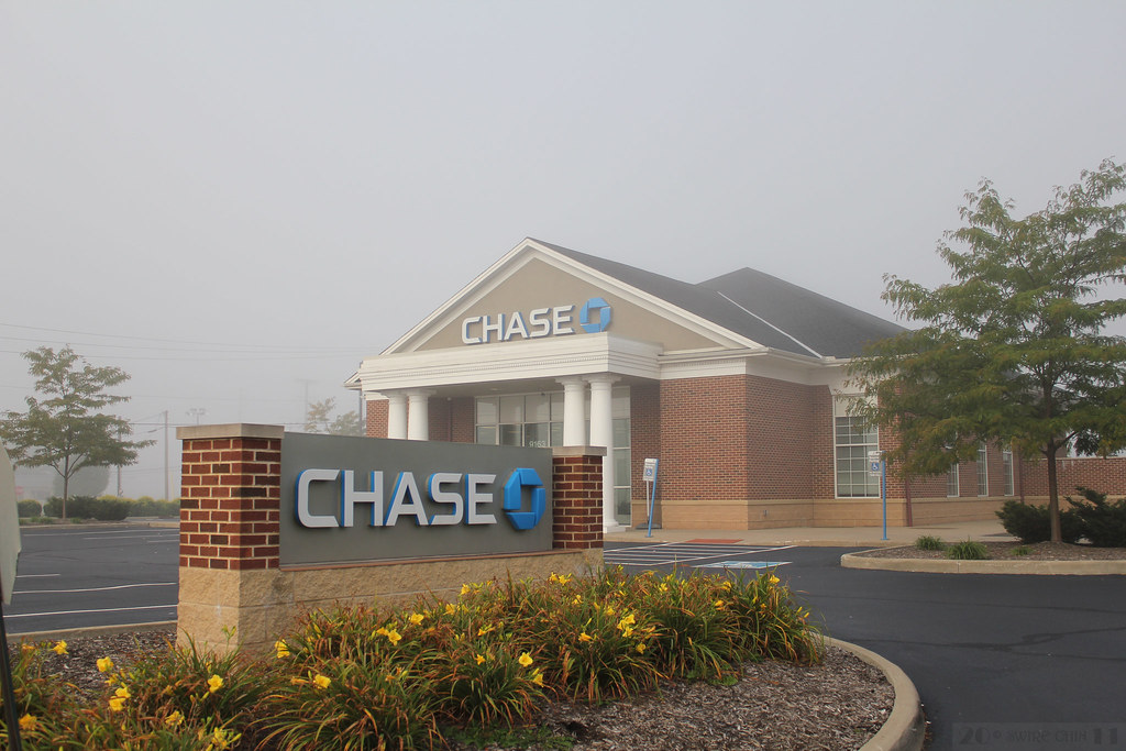 Chase Personal Banking