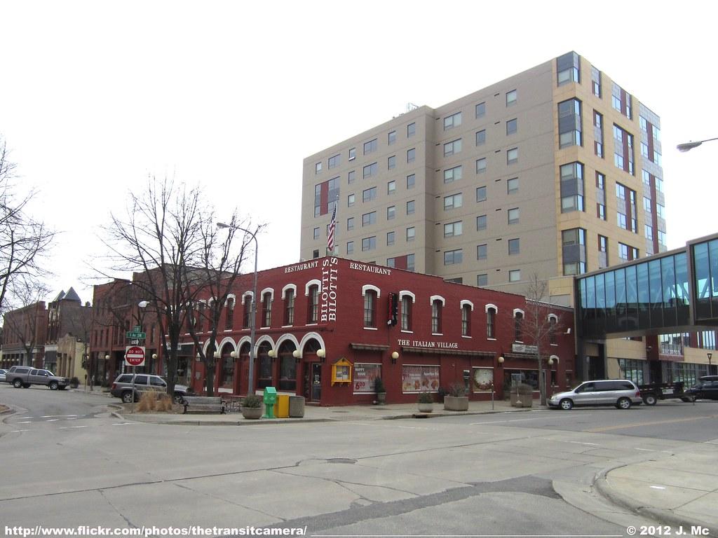 Downtown Restaurants Rochester Mn