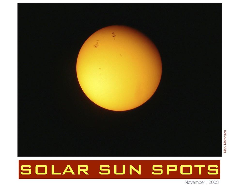 Solar Picture Light