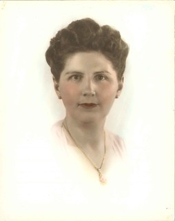 Dr. Mary King Long