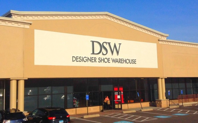 Designer Shoe Warehouse DSW to Open May 3