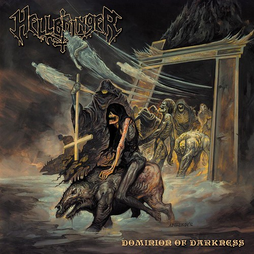 Dominion Of Darkness by Hellbringer