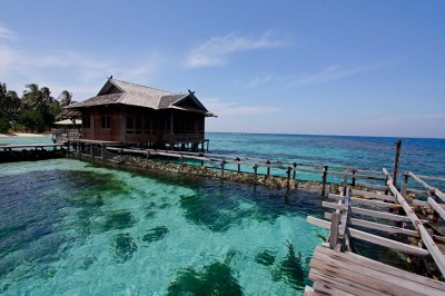Karimun Jawa Information | I have extracted all the ...