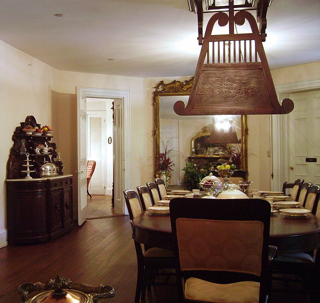 Longwood Antebellum Home Natchez Mississippi Family