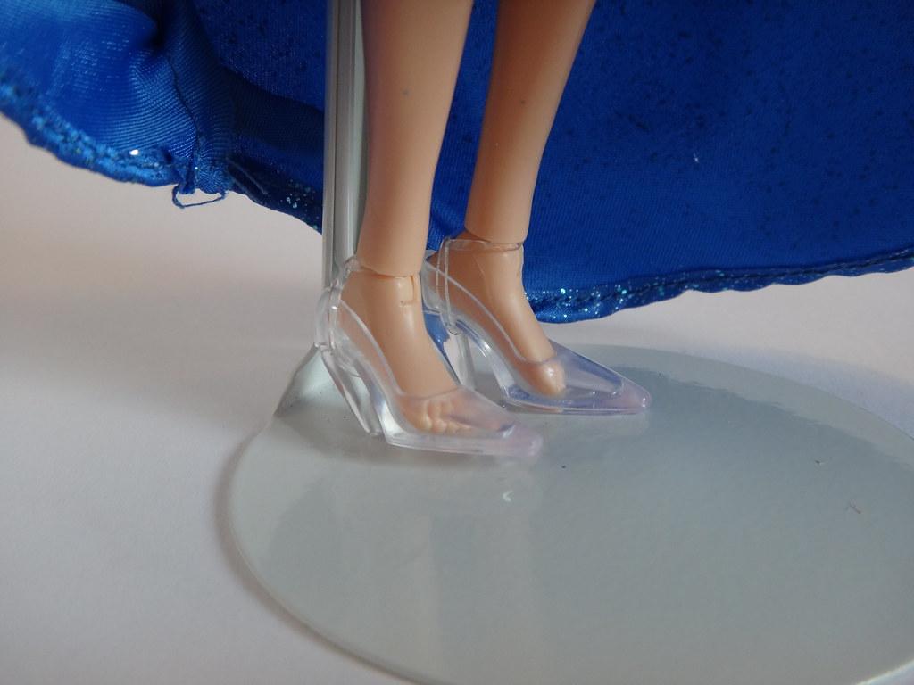 Cinderella Light Shoes