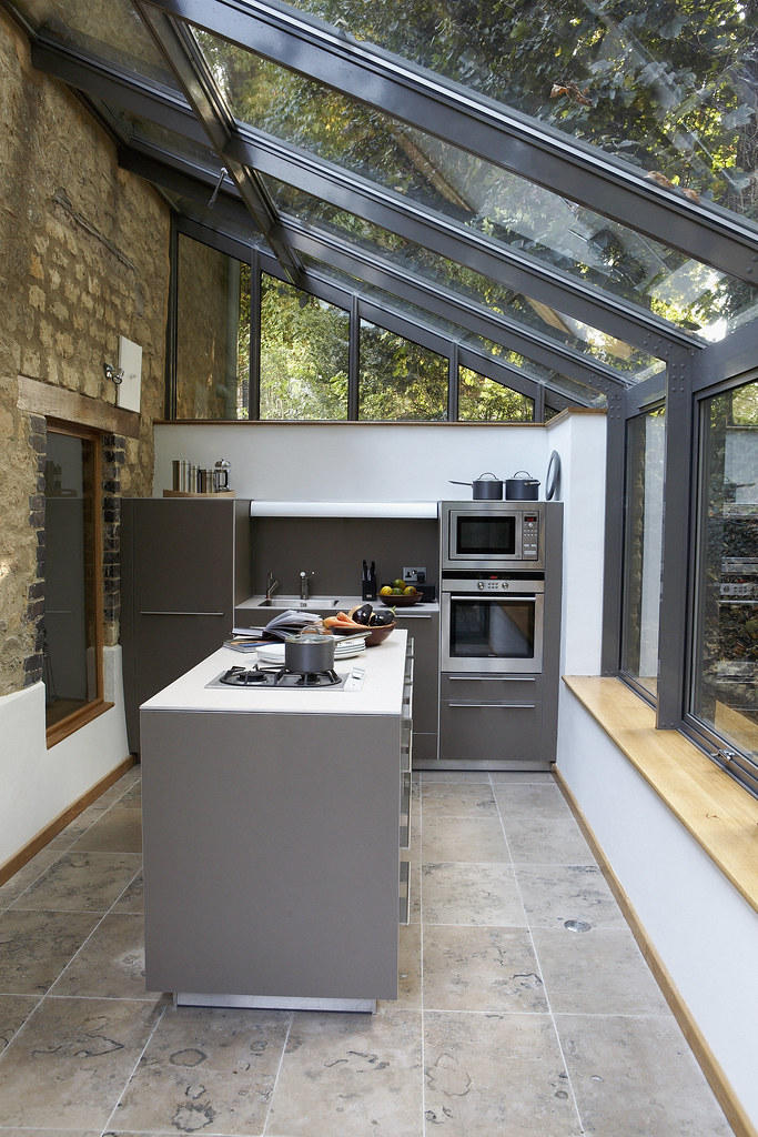 Kitchen Extension Design Ideas