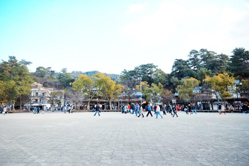 2016 宮島 Hiroshima 112