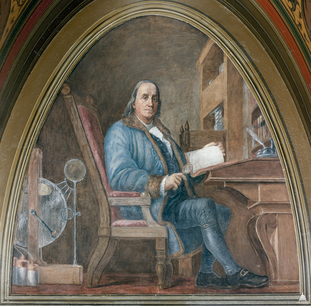 Benjamin Franklin Essay Chess