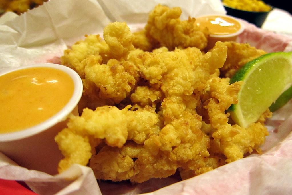 Fried Conch Hollywood Fl