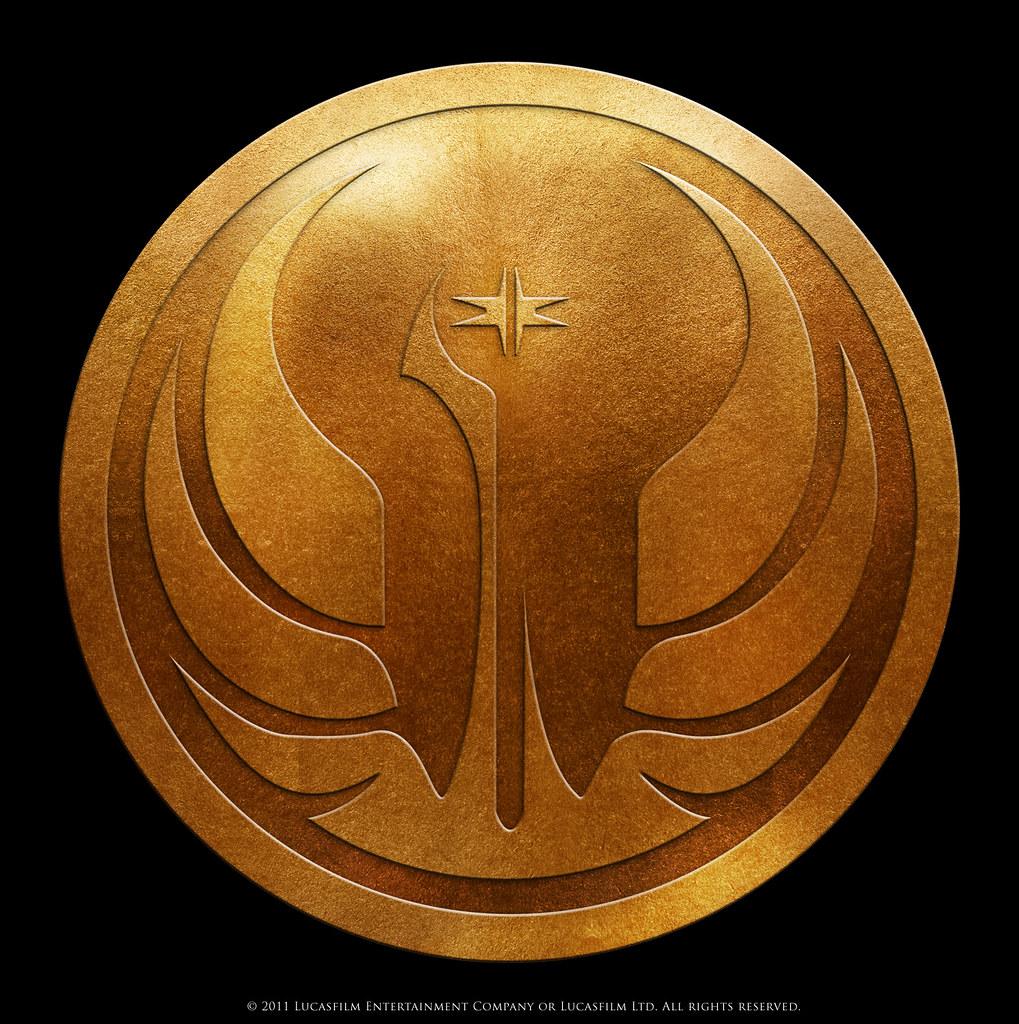 Old Republic Star Wars