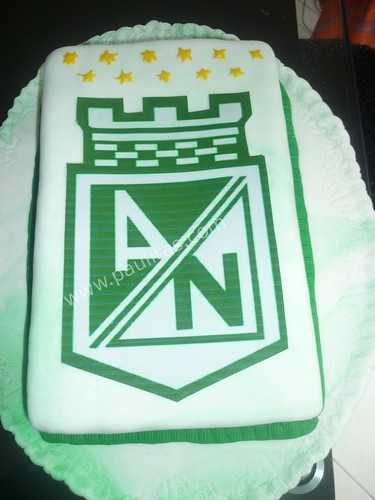 Torta Escudo Nacional 002 Flickr Photo Sharing