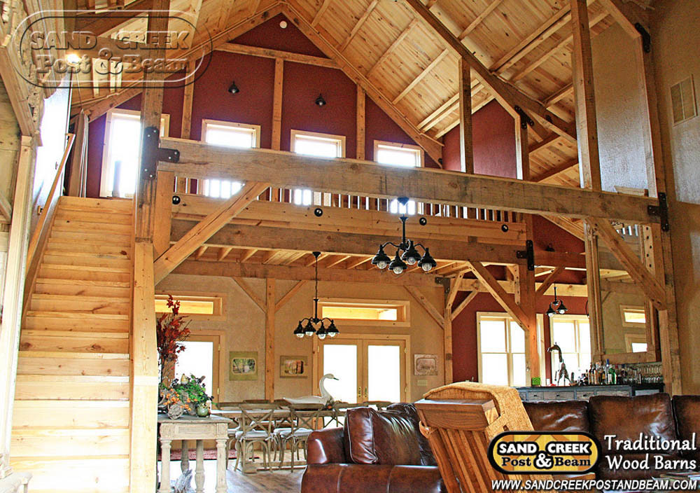 Log Cabin Construction Kits
