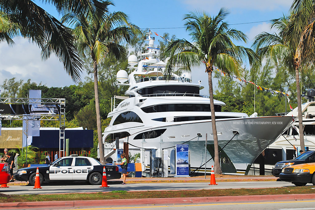 Diamonds Are Forever Luxury Yacht Brand New 200 Ft