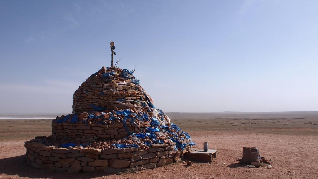 Inner Mongolia 2016