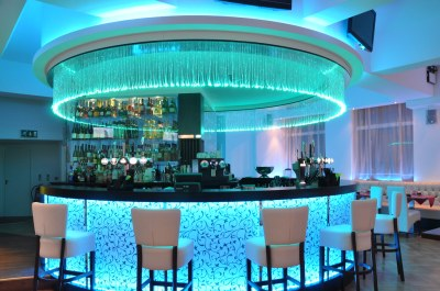 Island Bar, Cocoon Nightclub, Kettering | Island Bar ...