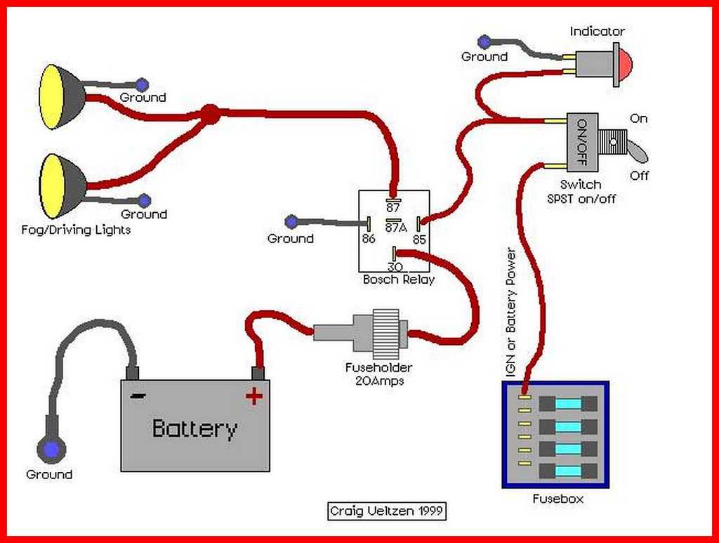 6 Lamp Wiring Diagram Cooper