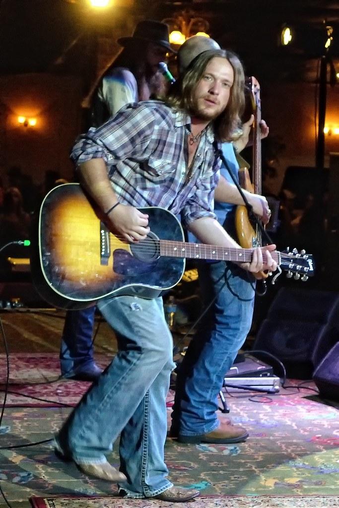 Whiskey Myers Texas Music Revolution 2012 TMR 16 By