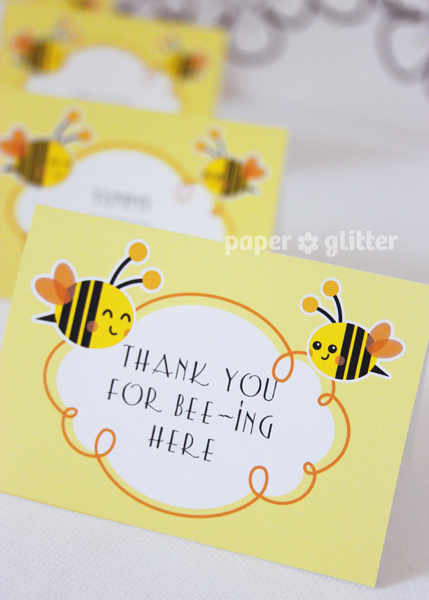 Create Baby Shower Card