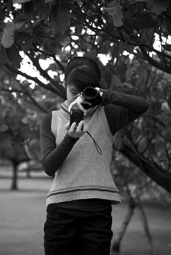 女孩的攝影美學(11.6-11.9ys)