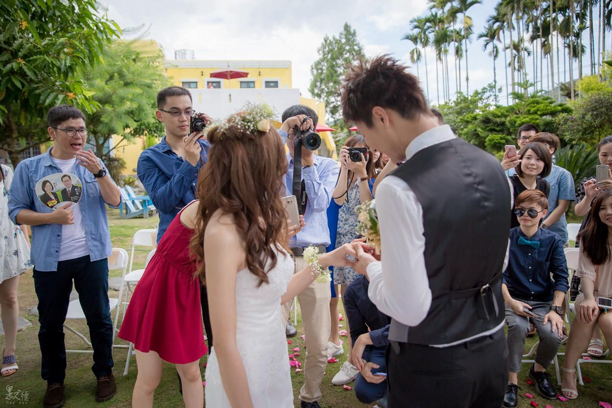 台北婚攝推薦,日月潭山季花園民宿,戶外證婚婚攝
