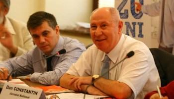 CATI ROMANI DIN STRAINATATE VOR APELA LA VOTUL PRIN CORESPONDENTA?...DAN CONSTANTIN: Diaspora, masă de manevră!