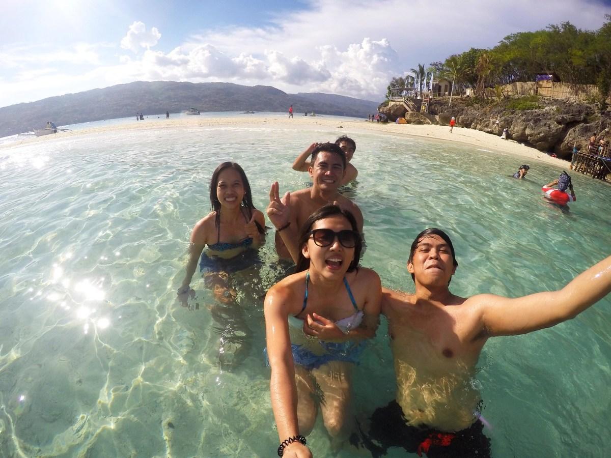 Sumilon Island, Cebu