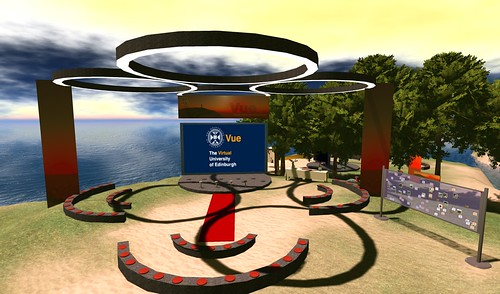 Virtual Universtiy of Edinburgh