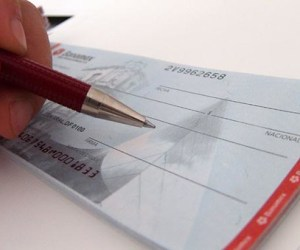 cheque | Flickr - Photo Sharing!