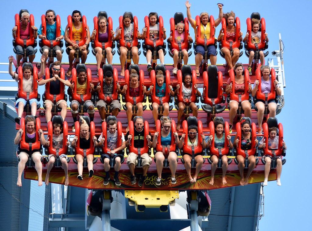 Image Result For Busch Gardens Va