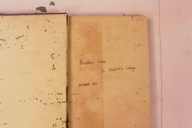 City Library – Bhaskar Ghose's Books, Mayur Vihar I