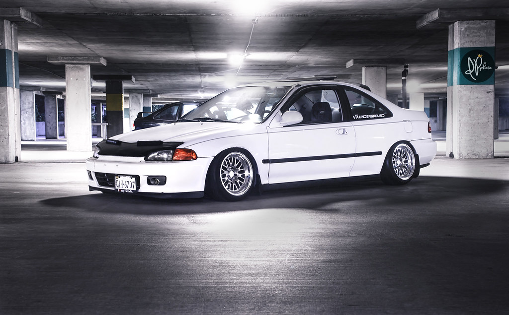 Junior Smith S Eg Coupe Junior S Stanced Eg Coupe On Ccw