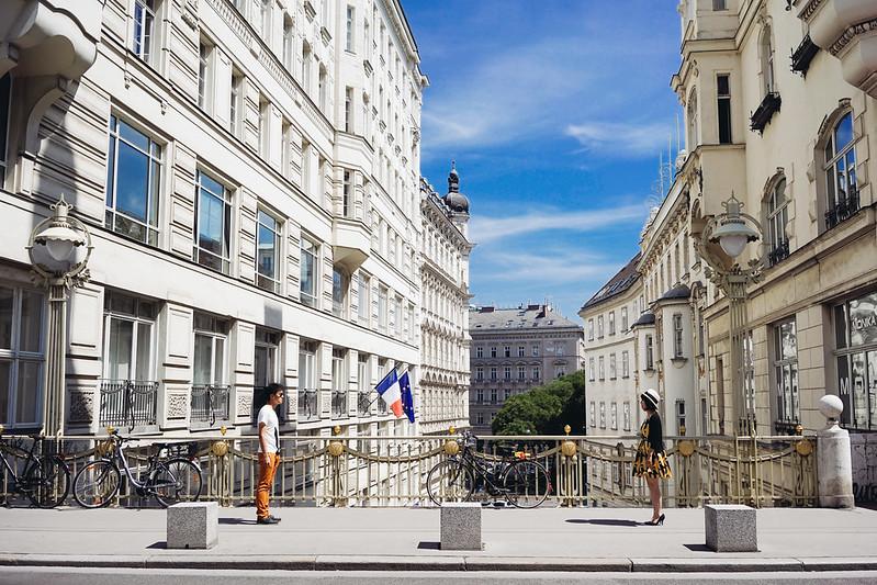 ▌Vienna ▌ 維也納終章 ‧ 一路醉一路美
