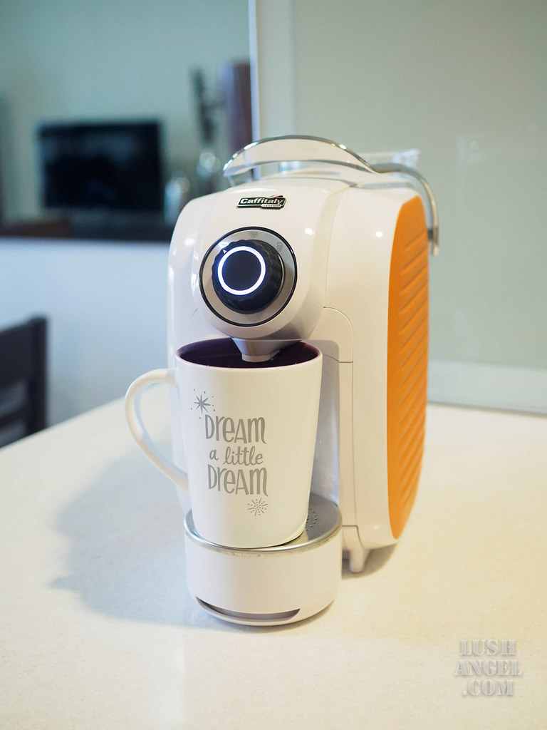 Image Result For The Coffee Bean And Tea Leaf Single Serve Beverage Machine