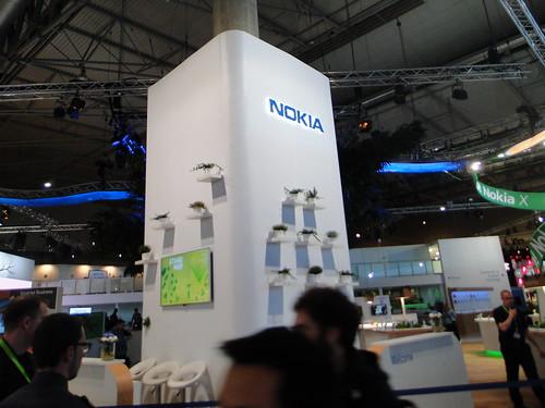 HMD pagará royaltis a la empresa de Finlandia por el uso de la marca Nokia y por propiedad intelectual