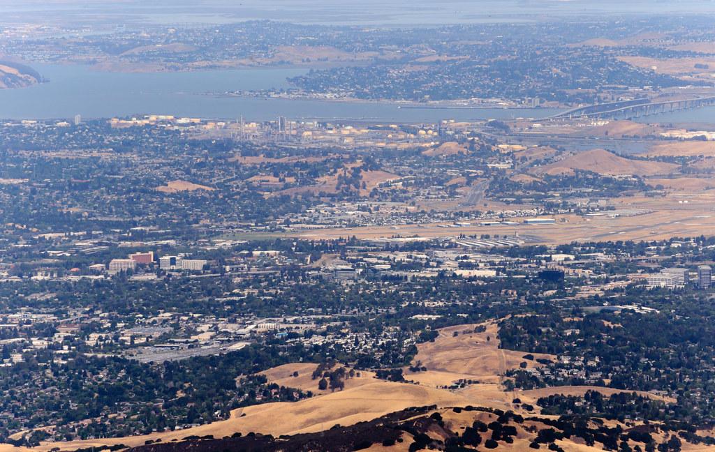 City Vista California