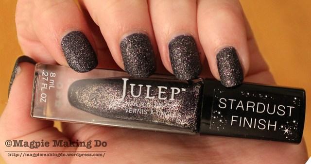 Julep Glam Roc no topcoat