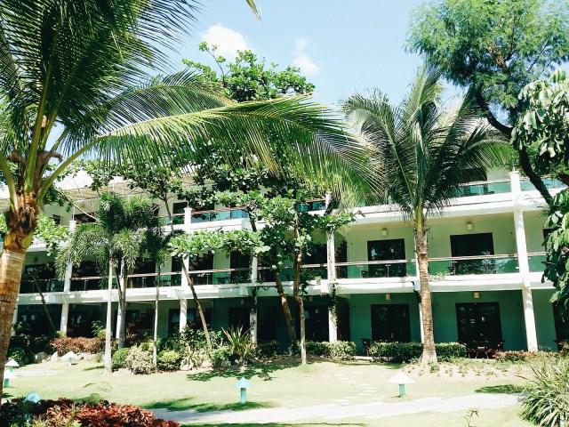 Camayan Resort