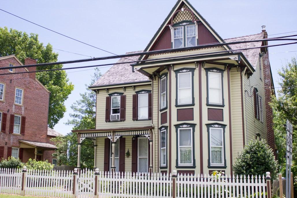 unionville-victorian
