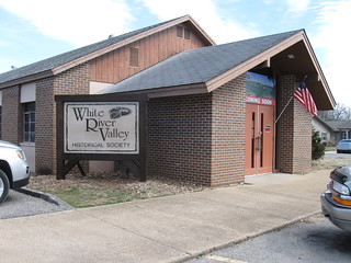 The WRVHS Museum