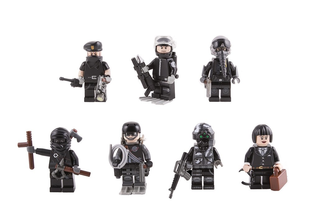 Private Security Hostage Rescue