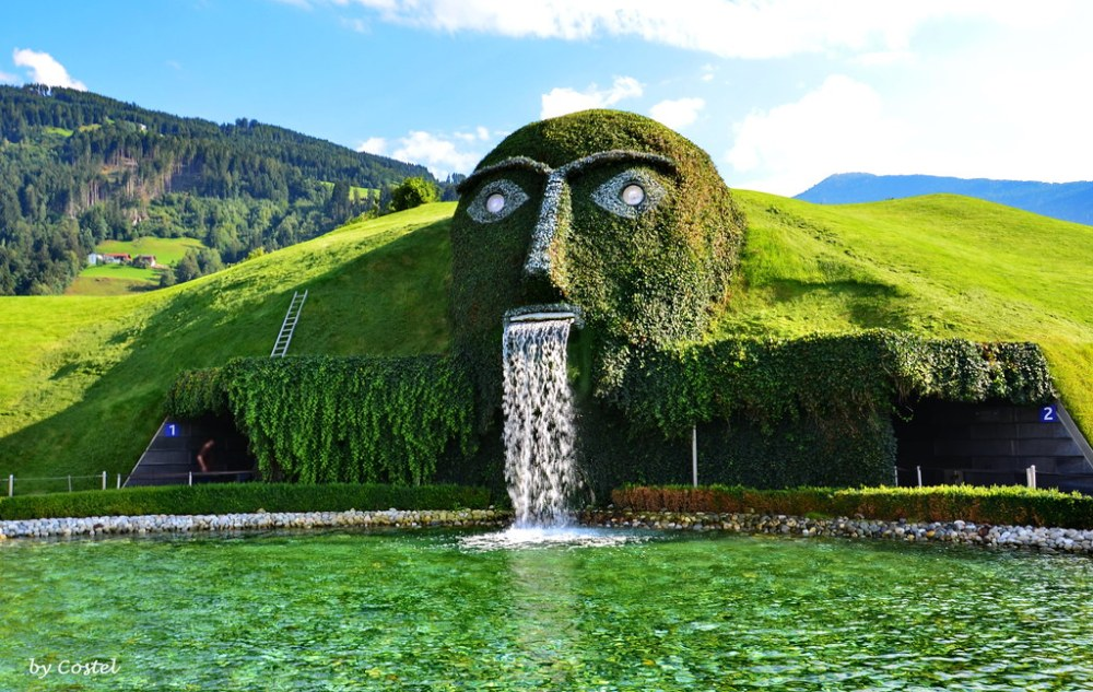 Top Things to See and Do in Austria (5/6)