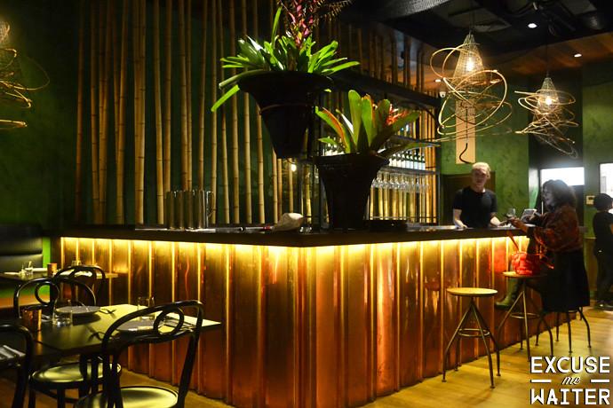 Maekong Thai Restaurant Poole