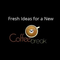 Fresh Ideas for a New Coffee Break