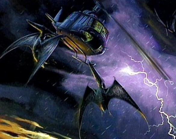 21 Ptero Attack