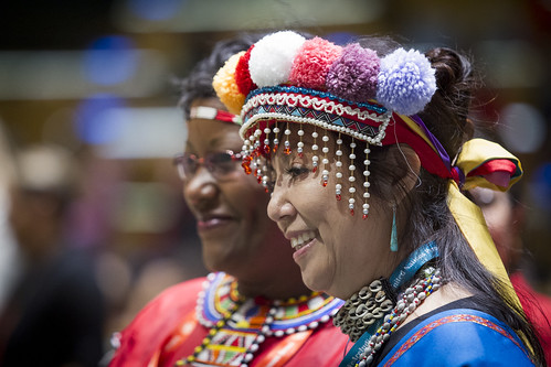 15th Session of the United Nations Permanent Forum on Indigenous Issues