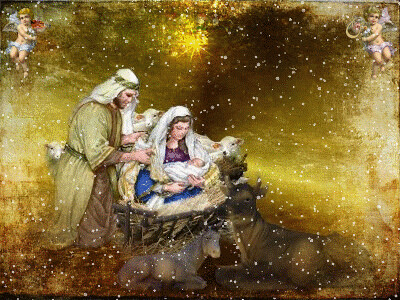 Merry Christmas Animated Gif Texture Gold12 Download