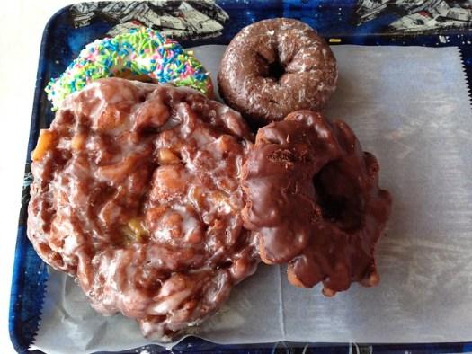 Gibson's Doughnuts, Memphis TN