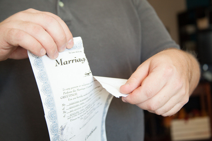 Making Your Divorce Easier For Your Kids