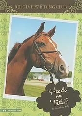 Heads or Tails? by Bernadette Kelly