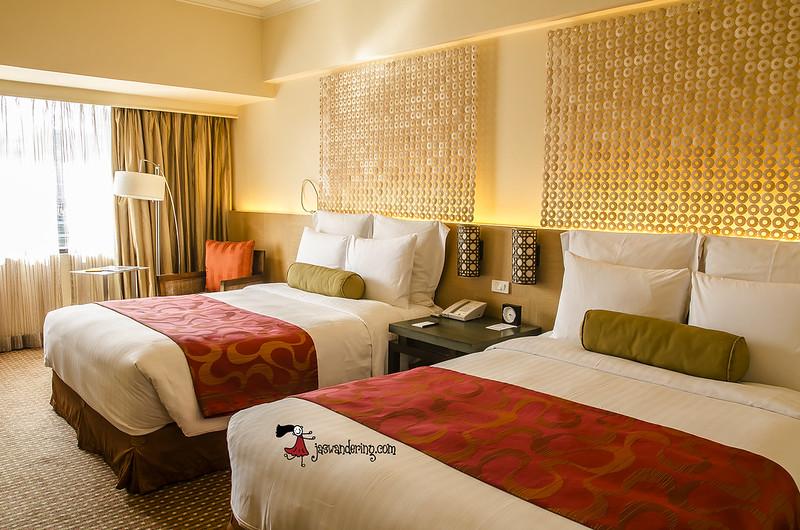 Marriott Hotel in Cebu City